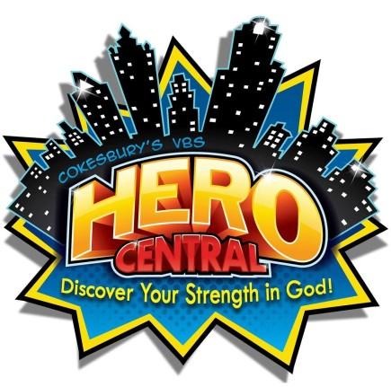 hero central